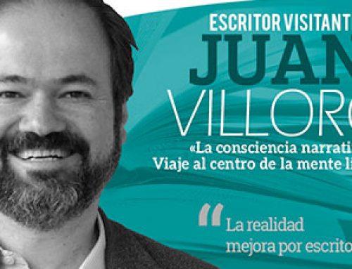 JUAN VILLORO: LA CONCIENCIA NARRATIVA, VIAJE AL CENTRO DE LA MENTE LITERARIA