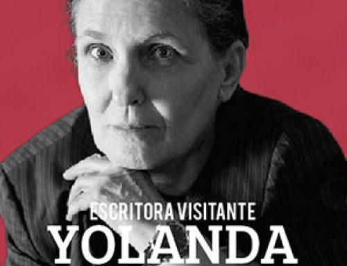 YOLANDA PANTIN: LECTURA DE LA POESÍA VENEZOLANA CONTEMPORÁNEA.