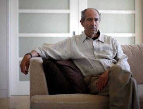 Muere el escritor Philip Roth a los 85 años. Diario El País