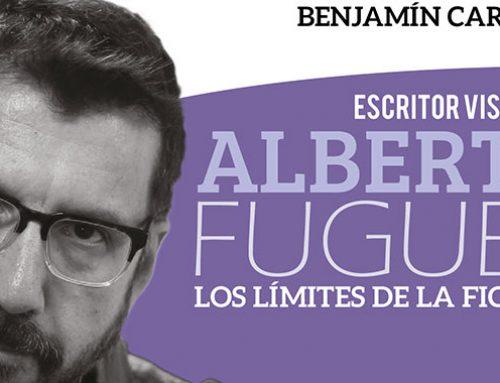 ALBERTO FUGUET: LOS LÍMITES DE LA FICCIÓN
