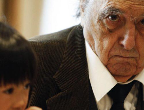 Muere Rafael Sánchez Ferlosio, maestro singular de las letras españolas, a los 91 años