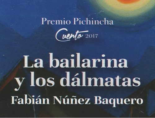 'LA BAILARINA Y LOS DÁLMATAS' DE FABIÁN NÚÑEZ BAQUERO