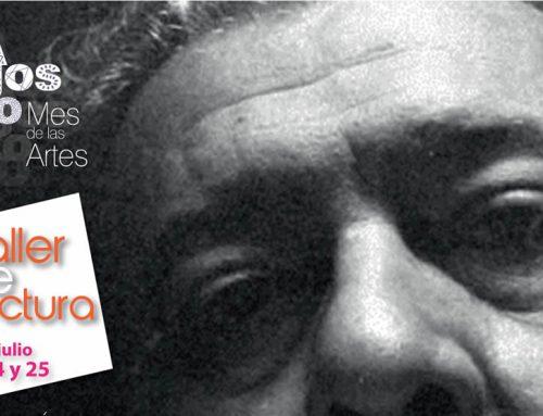 JOSÉ LEZAMA LIMA Y EL NEOBARROCO CARIBEÑO POR AGOSTO MES DE LAS ARTES