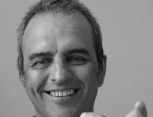 Encuentro poético con Jesús David Curbelo: el neobarroco y la obra de Lezama Lima. Diario La Hora
