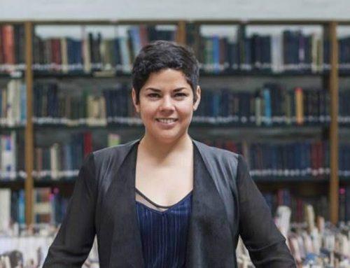 María Fernanda Ampuero es nombrada gerente del Plan Nacional de Lectura  CULTURA. Diario El Universo
