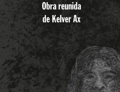 """LIBRO:""""SU SOMBRA COMO UN MAPA"""" DE KELVER AX"""
