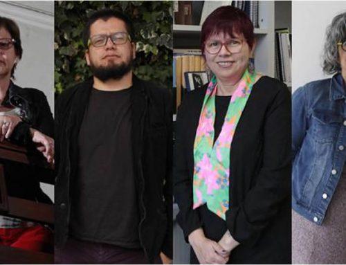 Lo femenino en la literatura se debatirá en un encuentro en Quito – Diario El Comercio
