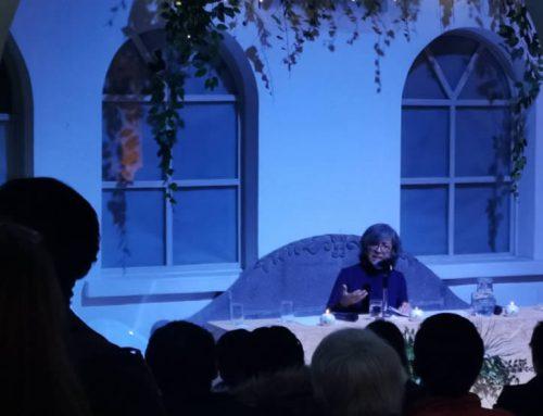 Cristina Rivera Garza: pensar la escritura desde un espacio más cercano, sin dioses ni genios  – Primicias