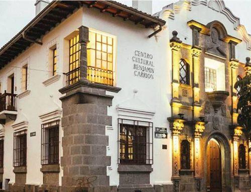Casa Carrión abre un diálogo a Cartografías de la Disidencia – Diario El Telégrafo