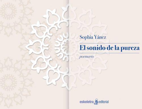 """""""EL SONIDO DE LA PUREZA"""" DE SOPHIA YÁNEZ"""