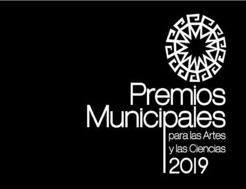 LISTOS LOS GANADORES DE LOS PREMIOS MUNICIPALES 2019