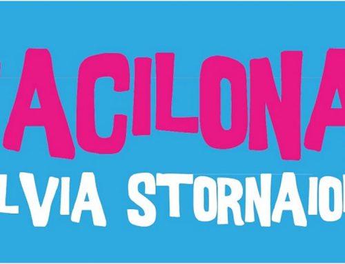 «FACILONA», LIBRO DE SILVIA STORNAIOLO WITT