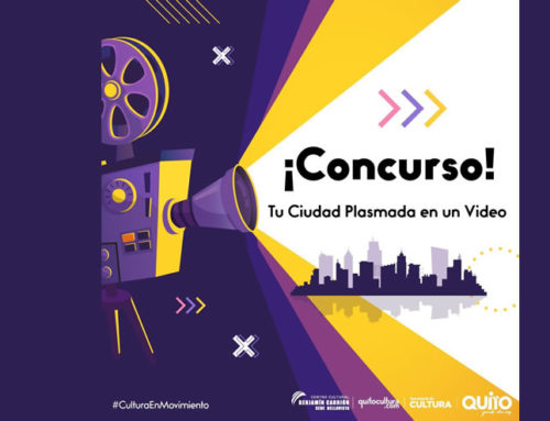 INSCRIPCIONES ABIERTAS A CONCURSO INTERNACIONAL DE VIDEO – OCPM